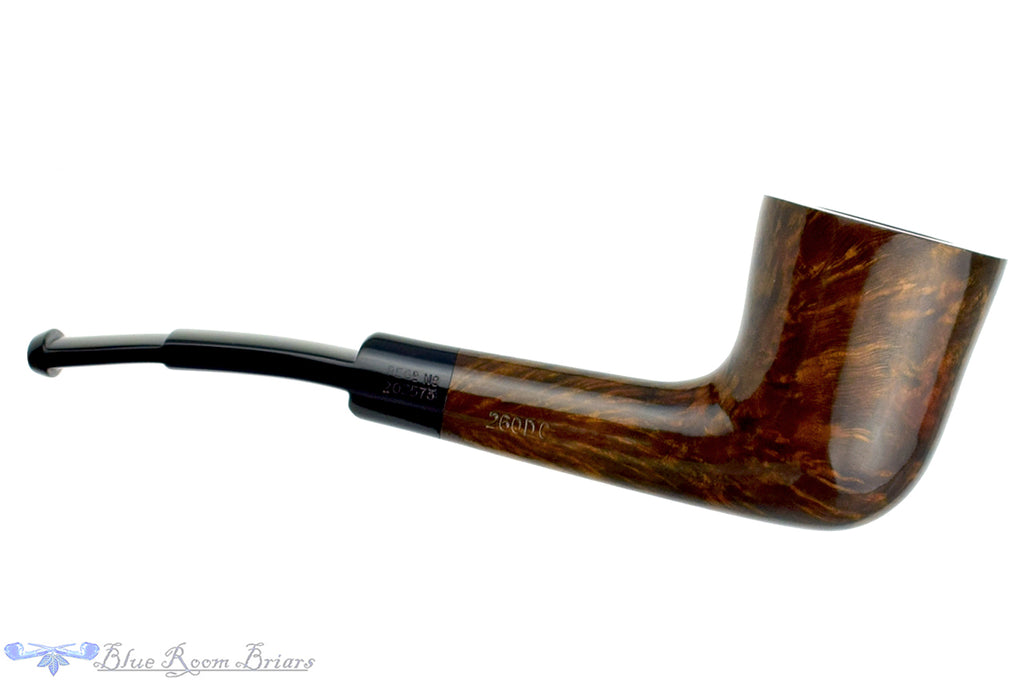 Blue Room Briars is proud to present this Charatan Perfection (Lane Era, 1961-1976) 260DC Dublin Estate Pipe