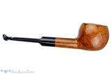 Blue Room Briars is proud to present this Hardcastle Dental Briar 434 Pot Sitter Estate Pipe