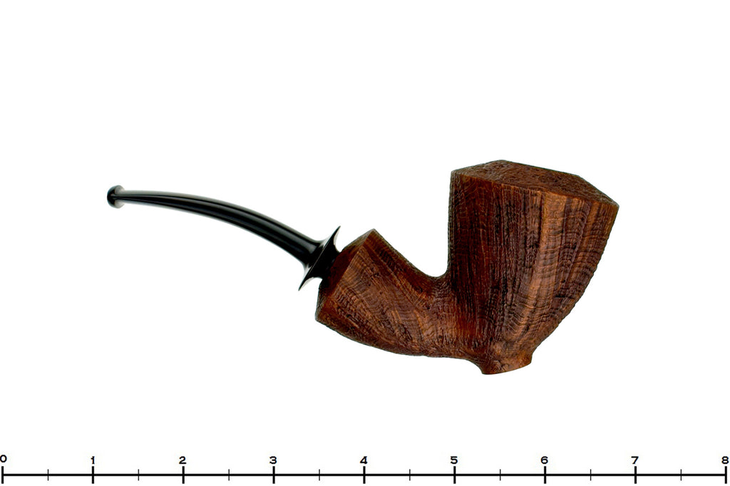 Blue Room Briars is proud to present this Doug Finlay Pipe 1/4 Bent Ring Blast Dublin Sitter