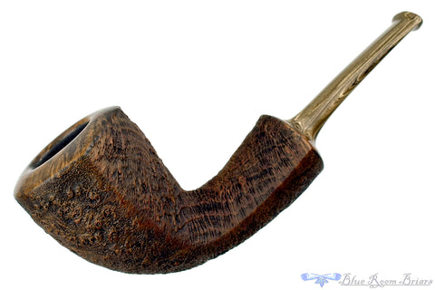 Bill Shalosky Pipe 1/4 Bent Eskimo