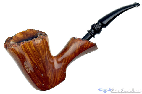 The Everyman London Pipe 30 Liverpool Sitter Estate Pipe