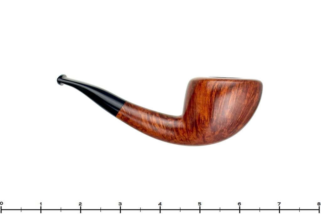 Blue Room Briars is proud to present this RC Sands Pipe 1/4 Bent Scoop Dublin