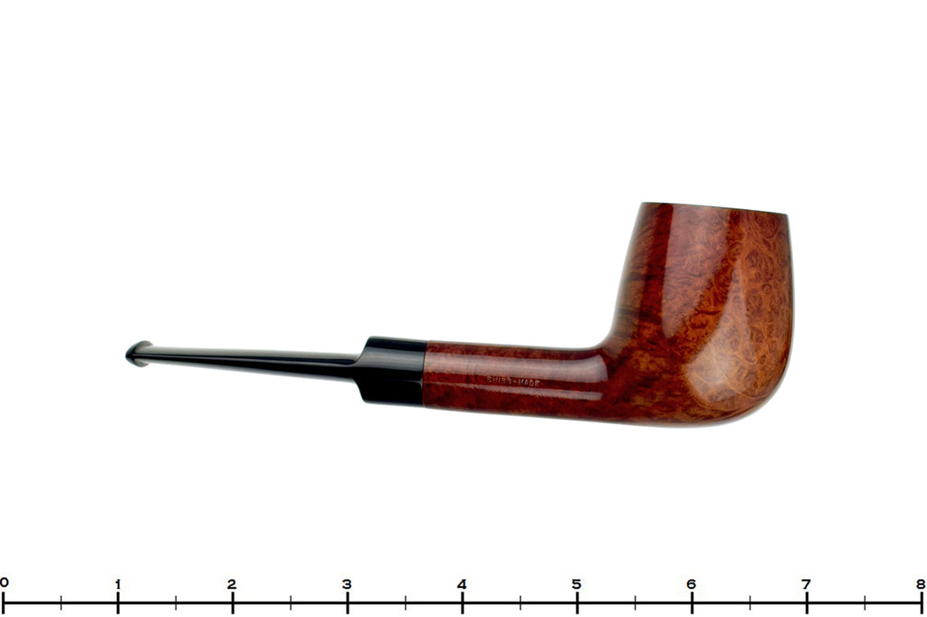 Blue Room Briars is proud to present this Albion 1.0.201 Billiard Estate Pipe