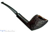 Blue Room Briars is proud to present this Blue Room Briars Pipe 1/8 Bent Sandblast Freehand with Plateau