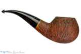 Ron Powell Pipe Sandblast Author with Bronze Brindle