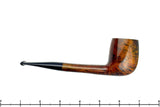 Blue Room Briars is proud to present this Prince Of Wales Hand Made Oval Shank Billiard Estate Pipe