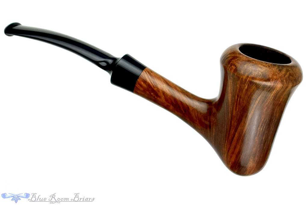 Blue Room Briars is proud to present this Sten 12 Bent Bell Dublin Estate Pipe