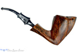Blue Room Briars is proud to present this Ben Wade Matt Original Handmade Freehand Estate Pipe