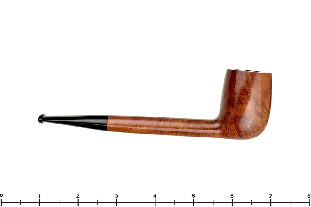 Blue Room Briars is proud to present this BBB Minerva Matt 539 (Post-Cadogan) Canadian Estate Pipe