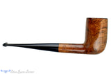 Blue Room Briars is proud to present this Comoy's Guildhall 345 Stack Billiard Sitter Estate Pipe
