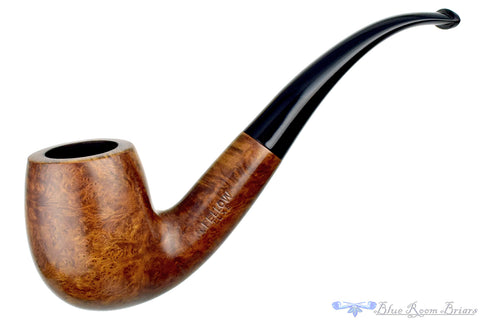 Meerschaum Straight Sultan UNSMOKED Estate Pipe