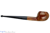 Blue Room Briars is proud to present this Jeantet Lady Pencil Shank Apple Estate Pipe