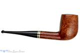 Blue Room Briars is proud to present this Georg Jensen 1st Edition 212 (2003 Make) Billiard with Brass Estate Pipe