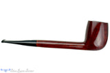 Blue Room Briars is proud to present this Dunhill Bruyere 51091 (1977 Make) Canadian with Replacement Stem Estate Pipe