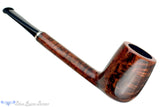 Blue Room Briars is proud to present this Erik Nørding Handmade 512 Canadian with Silver Estate Pipe