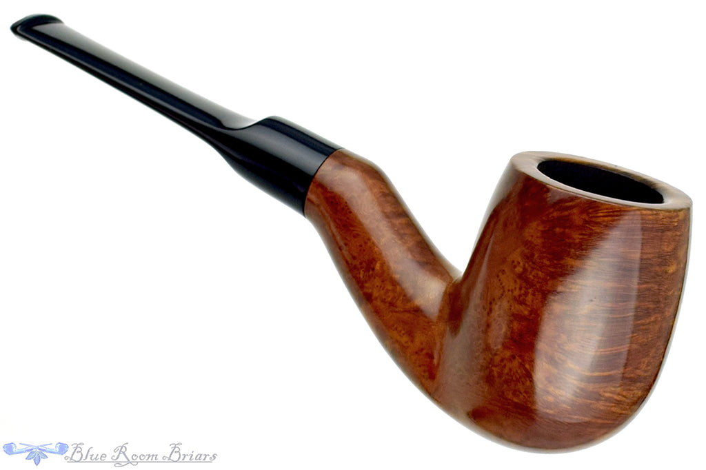 Blue Room Briars is proud to present this Don Roberto Jolly Boy Bent Billiard Estate Pipe