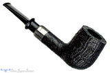 Blue Room Briars is proud to present this M.A. Perfect Pipe Sandblast Billiard with Silver Estate PipeBlue Room Briars is proud to present this Mr. Andersen Perfect Pipe Sandblast Billiard with Silver Estate Pipe
