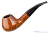 Blue Room Briars is proud to present this Rattray's Highland 4 Bent Brandy (9mm Filter) Estate Pipe