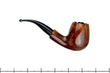 Blue Room Briars is proud to present this Neerup Handmade Selection 22 Bent Egg with Plateaux Estate Pipe