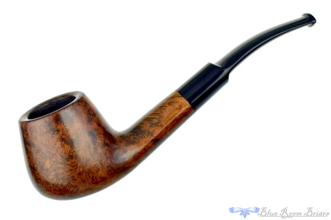 Big Ben Ranger Nosewarmer Estate Pipe