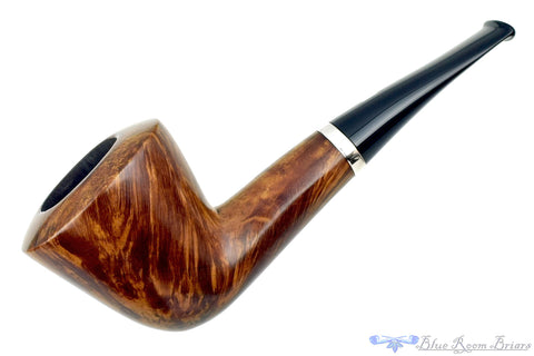 Savinelli Oscar 504 Bulldog Estate Pipe