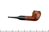 Blue Room Briars is proud to present this Italian Sandblast Bulldog Estate Pipe