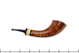 C. Kent Joyce Pipe Oliphant with Boxwood