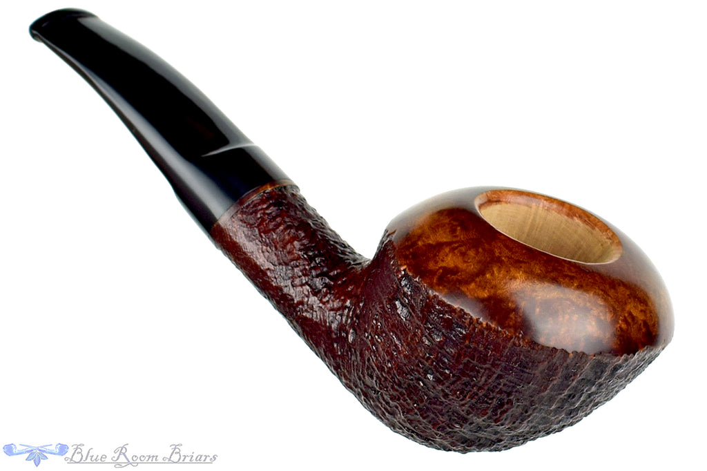 Blue Room Briars is proud to present this RC Sands Pipe Smooth Rim Rhodesian