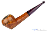 Andrea Gigliucci Pipe Bulldog with Ebony and Brindle