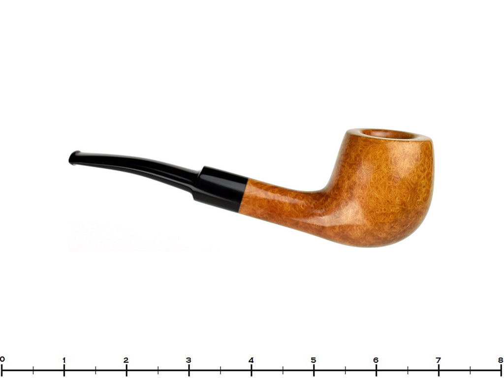 RC Sands Pipe Smooth Saddled Scoop, Blue Room Briars, smooth, slight bend, slightly bent, danish school, black stem, chuck sands, natural, us, usa, america, american, united states, made in the usa, cross grain, birdseye, production pipe, factory pipe, budget pipe, briar, briar pipe, tobacco pipe, wood pipe, wooden pipe, briar-pipe, smoking pipe, smoking hobby, ebonite, vulcanite, pipe stem, pipe mortise, stem, mortise, button, draft hole, grain, estate pipe, estate, refurbished, used pipe, refurbished pipe, estate, briar, briar pipe, budget pipe, tobacco pipe, old pipe, wood pipe, wooden pipe, smoking pipe, smoking hobby, ebonite, vulcanite, pipe stem, pipe mortise, stem, mortise, button, draft hole, grain , artisan, artisan pipe, new pipe, new, smoking hobby, ebonite, vulcanite, pipe stem, pipe mortise, stem, mortise, button, draft hole, grain, hand made, handmade, hand-made, hand crafted, handcrafted, hand-crafted, high grade, high-grade, highgrade, hand carved, hand-carved, handcarved, hand cut, handcut, hand-cut