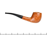 RC Sands Pipe 1/8 Bent Tapered Scoop, Blue Room Briars, smooth, slight bend, slightly bent, taper, tapered stem, black stem, usa, us, united states, america, american, made in the usa, chuck sands, artisan pipe, new pipe, production pipe, factory pipe, budget pipe, briar, briar pipe, tobacco pipe, wood pipe, wooden pipe, briar-pipe, smoking pipe, smoking hobby, ebonite, vulcanite, pipe stem, pipe mortise, stem, mortise, button, draft hole, grain, estate pipe, estate, refurbished, used pipe, refurbished pipe, estate, briar, briar pipe, budget pipe, tobacco pipe, old pipe, wood pipe, wooden pipe, smoking pipe, smoking hobby, ebonite, vulcanite, pipe stem, pipe mortise, stem, mortise, button, draft hole, grain , artisan, artisan pipe, new pipe, new, smoking hobby, ebonite, vulcanite, pipe stem, pipe mortise, stem, mortise, button, draft hole, grain, hand made, handmade, hand-made, hand crafted, handcrafted, hand-crafted, high grade, high-grade, highgrade, hand carved, hand-carved, handcarved, hand cut, handcut, hand-cut