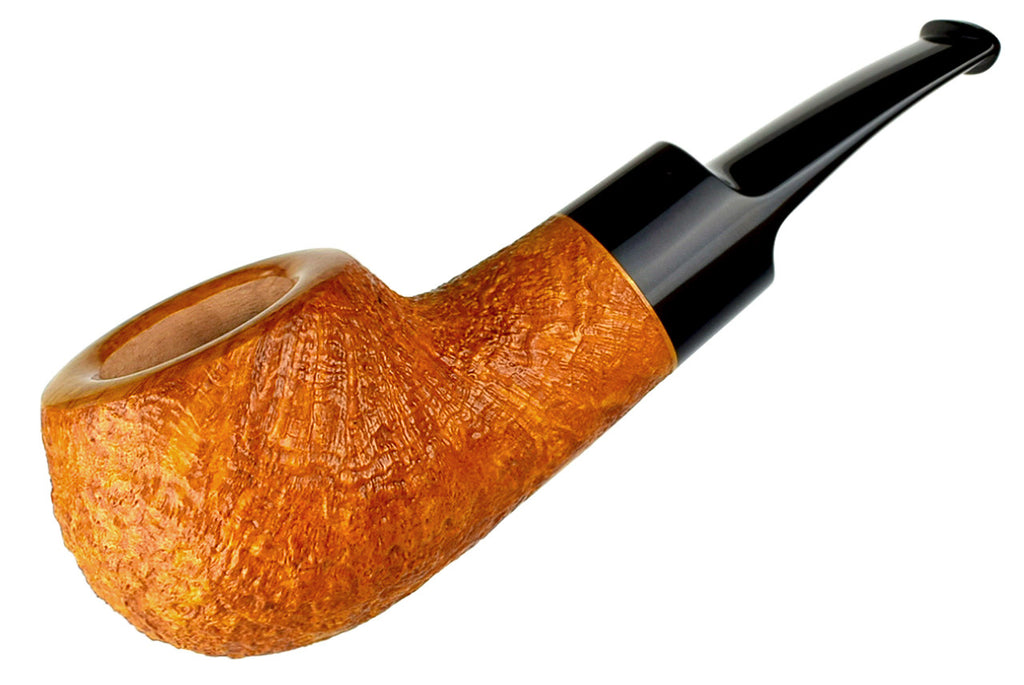 Jesse Jones Pipe 320EX Tanblast Author