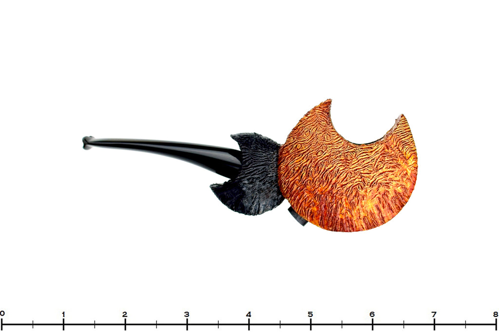 Blue Room Briars is proud to present this Roger Wallenstein Pipe Cross Pincher