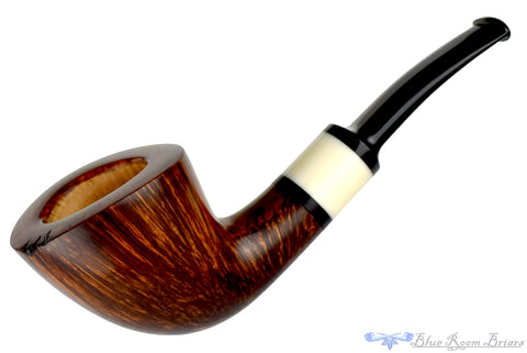 Erik Nielsen Pipe Ungraded Smooth Apple
