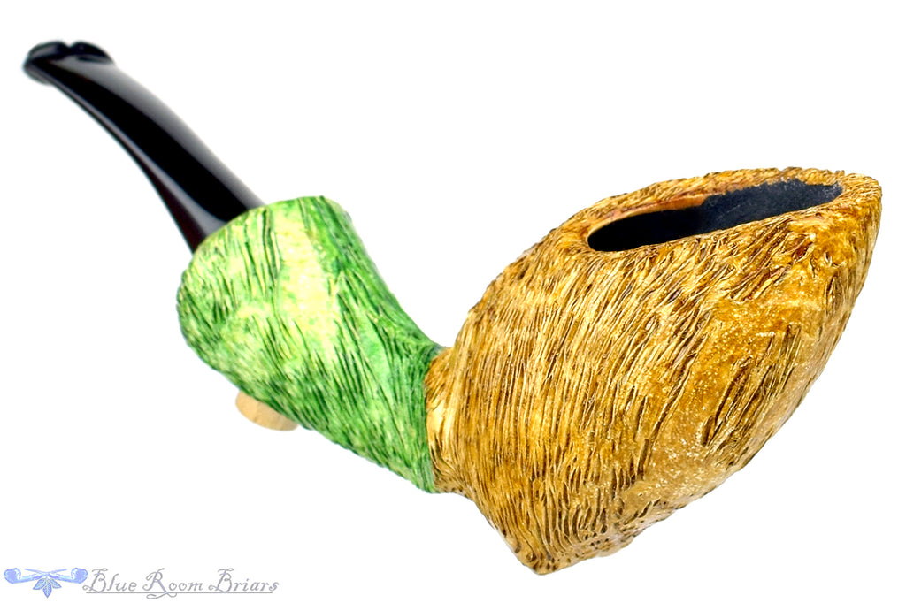 Blue Room Briars is proud to present this Roger Wallenstein Pipe Sibling