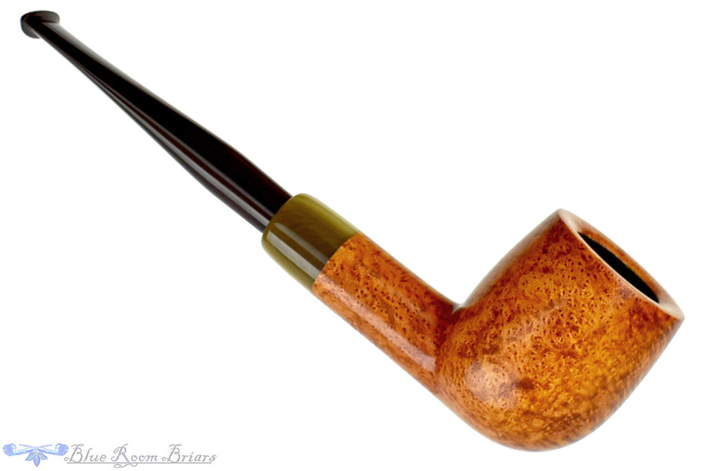 Jesse Jones Pipe Military Mount Billiard with Cumberland, Blue Room Briars, smooth, billiard, pot, high contrast, military mount, horn, taper, tapered stem, straight stem, black stem, cumberland stem, artisan pipe, new pipe, us, usa, america, american, united states, made in the usa, production pipe, factory pipe, budget pipe, briar, briar pipe, tobacco pipe, wood pipe, wooden pipe, briar-pipe, smoking pipe, smoking hobby, ebonite, vulcanite, pipe stem, pipe mortise, stem, mortise, button, draft hole, grain, estate pipe, estate, refurbished, used pipe, refurbished pipe, estate, briar, briar pipe, budget pipe, tobacco pipe, old pipe, wood pipe, wooden pipe, smoking pipe, smoking hobby, ebonite, vulcanite, pipe stem, pipe mortise, stem, mortise, button, draft hole, grain , artisan, artisan pipe, new pipe, new, smoking hobby, ebonite, vulcanite, pipe stem, pipe mortise, stem, mortise, button, draft hole, grain, hand made, handmade, hand-made, hand crafted, handcrafted, hand-crafted, high grade, high-grade, highgrade, hand carved, hand-carved, handcarved, hand cut, handcut, hand-cut