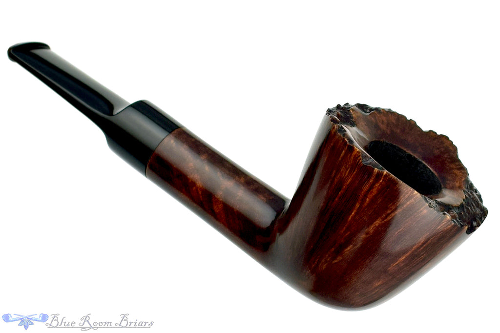 Blue Room Briars is proud to present this Brian Madsen Pipe Dublin with Plateau