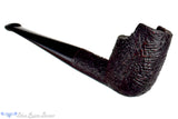 Jesse Jones Pipe Dark Blast Windshield Billiard, Blue Room Briars, dunhill shape, unique, jones, taper, tapered stem, billiard, sandblast, sand blast, darkblast, redblast, red blast, new pipe, unsmoked, bowl coat, production pipe, factory pipe, budget pipe, briar, briar pipe, tobacco pipe, wood pipe, wooden pipe, briar-pipe, smoking pipe, smoking hobby, ebonite, vulcanite, pipe stem, pipe mortise, stem, mortise, button, draft hole, grain, estate pipe, estate, refurbished, used pipe, refurbished pipe, estate, briar, briar pipe, budget pipe, tobacco pipe, old pipe, wood pipe, wooden pipe, smoking pipe, smoking hobby, ebonite, vulcanite, pipe stem, pipe mortise, stem, mortise, button, draft hole, grain , artisan, artisan pipe, new pipe, new, smoking hobby, ebonite, vulcanite, pipe stem, pipe mortise, stem, mortise, button, draft hole, grain, hand made, handmade, hand-made, hand crafted, handcrafted, hand-crafted, high grade, high-grade, highgrade, hand carved, hand-carved, handcarved, hand cut, handcut, hand-cut