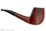 Blue Room Briars is proud to present this RC Sands Pipe 1/4 Bent Sandblast Egg