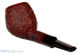 Todd Harris Pipe Rusticated Devil Anse, Blue Room Briars