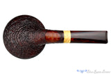 Jesse Jones Pipe Partial Smooth Rhodesian with Box Elder at Blue Room Briars