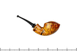 Benjamin Westerheide Pipe Danish Dublin with Tear Drop Shank at Blue Room Briars