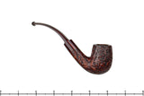 Jesse Jones Pipe 3/4 Bent Sandblast Billiard
