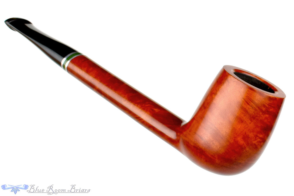 T. Cristiano Pipe Canadian with Acrylic Band (TCP171464)