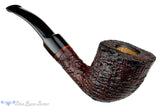 RC Sands Pipe 1/4 Bent Dark Ring Blast Dublin at Blue Room Briars