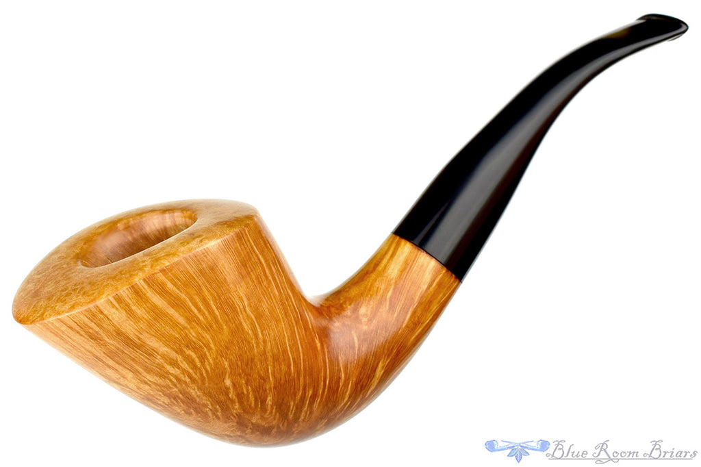 RC Sands Pipe 1/4 Bent Dublin Horn at Blue Room Briars