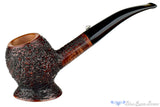 L'Anatra Pipe Rusticated Apple with Pedestal at Blue Room Briars