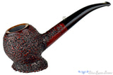 L'Anatra Pipe Rusticated Apple with Pedestal (LAP171495)