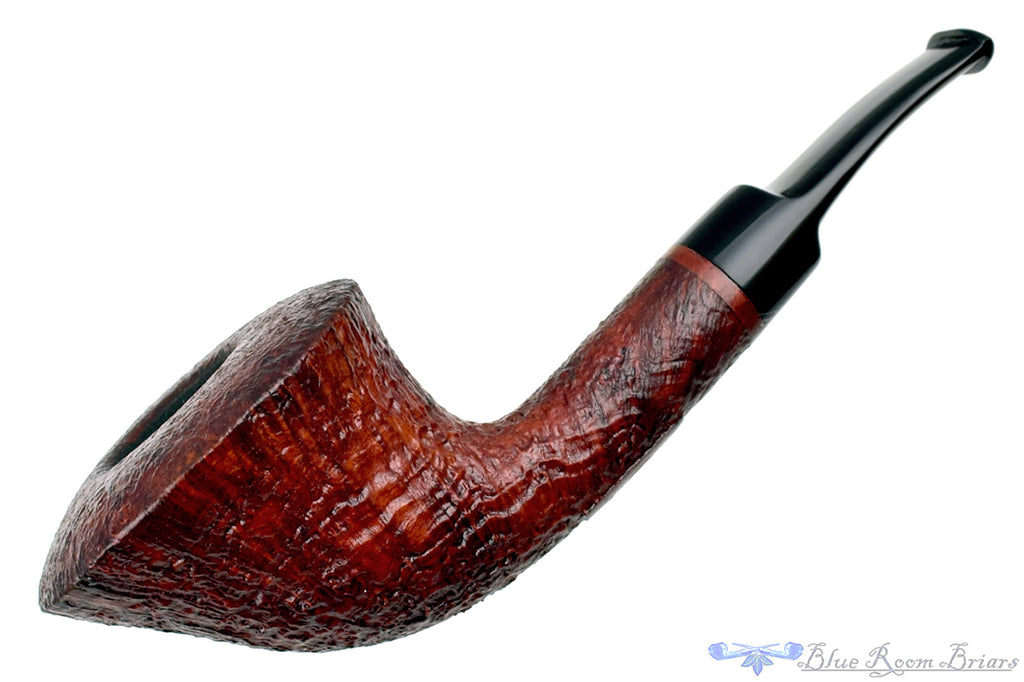 Blue Room Briars is proud to present this RC Sands Pipe Ring Blast Horn Dublin