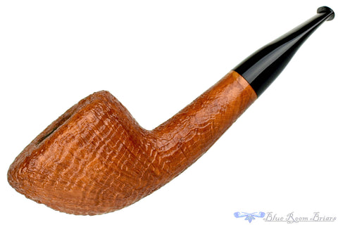 Sergey Cherepanov Pipe Billiard Egg with Boxwood